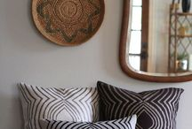 [ decor : african inspiration ]