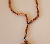Olive Wood Rosaries