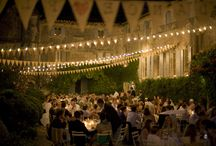 Event & Party Inspiration / by Anna Adair