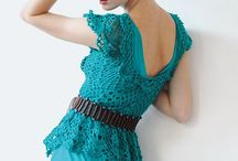 Knit & Crochet for DRESS