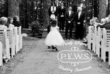 Ceremonies / by Kathryn Jones