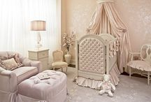 Baby rooms ▲ Chambres d'Enfants