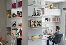 Huis studeer/logeer/tv kamer
