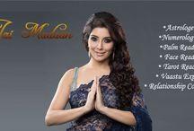 Astrologer / Jai Madaan is a famous astrologer