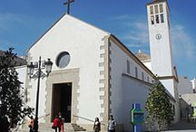 Iglesias / Churchs