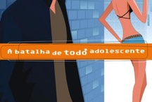 Adolescentes / Jovens / Livros e Devocionários para Adolescentes e Jovens