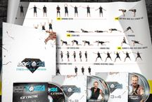 The DDP YOGA Program / The DDP YOGA fitness system products and tools for success.