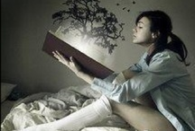 Books  / Reading Opens Your Imagination / by Username