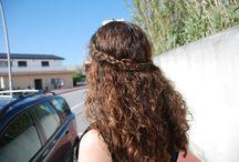 Hair (by me)
