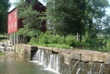 Visit Fentress / local attractions and things to see