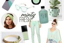 My Style / by Allison Demer