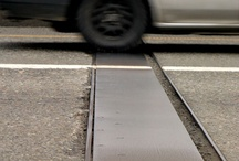 Research expansion joints
