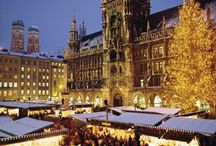 Other Christkindl Markets