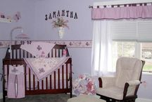 Kid's Room / by Amanda Kendricks
