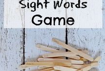 Teacher Things: Sight Words