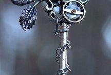 Rustic Goddess Jewelry