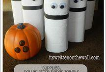 Halloween Party / by Ella Gunter