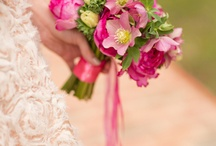 Nunta in roz/Pink Weddings