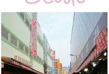 Seoul ideas