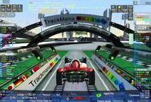 Trackmania / regroupe trackmania United et trackmania stadium