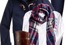 Outfit podzim/zima