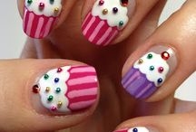 Nail Art I have to try! / The best nail art that I have found on Pinterest!