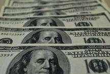 Dolar / Dólares aumento