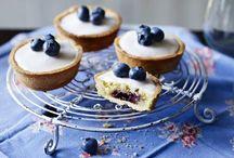 Tarts, Pies, etc! / Baking inspiration