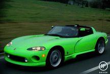 Rinspeed / Rinspeed Car Models