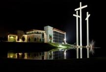 Peaceful Churches