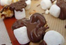 Desserts / by Barbara Clatterbaugh