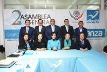 Grupo Parlamentario Nueva Alianza LXIII Legislatura