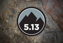 Mountain Markers Etsy Shop / My husband is a graphic designer and outdoor enthusiast that loves to camp and hike, especially in our National Parks. He and our son discovered rock climbing a few years ago and have been hooked ever since. They envisioned this series of stickers and buttons as a cool way to share accomplishments and show support for the sport. Thanks for checking them out!
