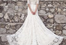 LOVE - Wedding Dress