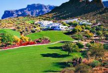 Arizona Golf Courses