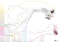 The Creative Visualisations of Stephen Gibbs