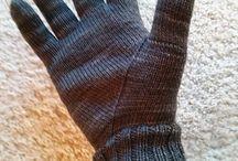 Knitting / Knitting patterns & projects