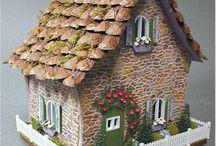 Miniatures / by Cheryl Fink