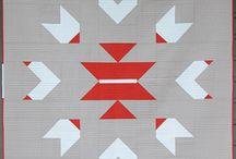 Modern Southwest Quilts