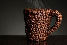 But first, Coffeee / by Crystal Howton