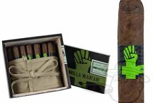 Cigars // Viva Republica / Click through to our site for even more options on shapes and wrappers.