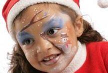 Maquillage d enfants