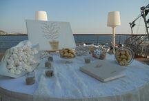 Grand resort wedding