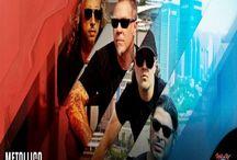 Metallica -    Rock in Rio  USA  2015 / MetClub Prague