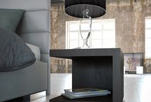 Bedroom Furniture / A wall of bedroom furniture collection