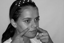 Get Your Plump Chipmunk Cheeks Defined With Cheek Slimming Exercises