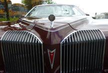 American car. / Just loads a cool pics of amazing cars !!