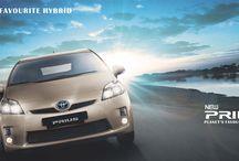 Toyota priyus