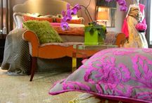 Decorating - Bedroom / by Cherie Ryan