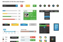 Graphic and Web Design Resources / Cheat Sheet, Layout Size, GUI, Tools for Designer and Developer / by Joseph musolino